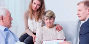 Why Estate Planning for Elderly Parents is Important?